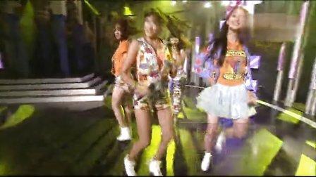 Push Push 音乐银行现场版 - SISTAR MV 高清在线观看