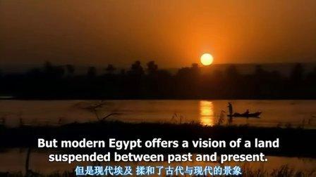 电影《四大文明》02埃及文明 4集巨资历史纪录片 中文字幕