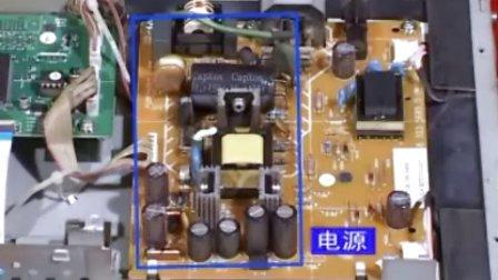 电脑维修 液晶显示器的原理与维修