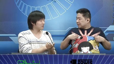 SC2 StarTale时刻 第一期 (Z)July VS 陪 练(Z) 01 2011