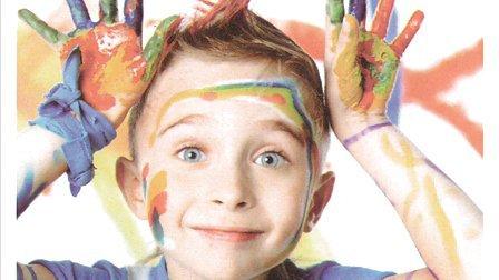 创意美术课程 - 专辑 图片