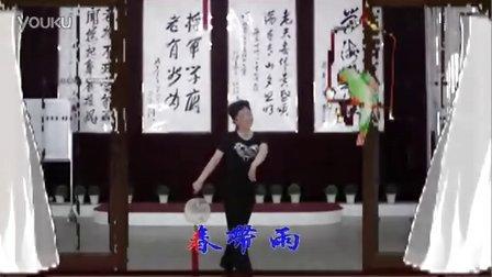 李玉刚演唱的《梨花颂》 它是京剧《大唐贵妃》主题曲.取材-李玉刚