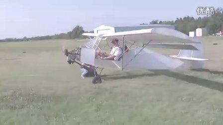 贝利特超轻型飞机 ultralight aircraft belite