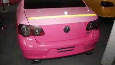 帕薩特b5改裝 汽車裝潢汽車改裝汽車裝飾汽車保養與美容