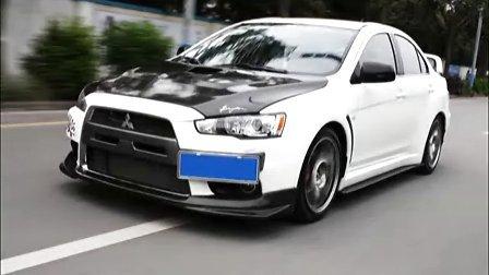 三菱勁炫改裝 汽車裝潢汽車改裝汽車裝飾汽車保養與美容