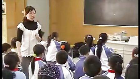 交通安全从我做起小学三年级综合实践优秀课实录视频