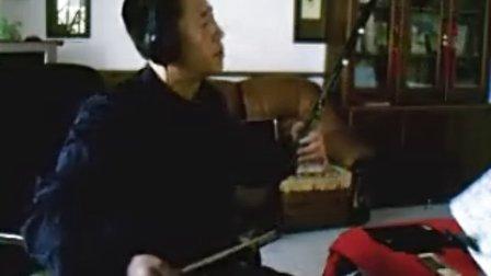 二胡独奏【汉宫秋月】