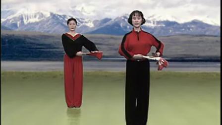 鹤舞技巧:滑雪+单板障碍表演坡面云天教学图片