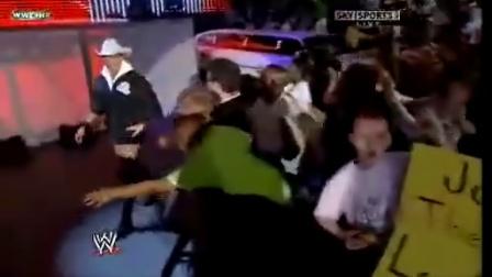 美式摔角专区