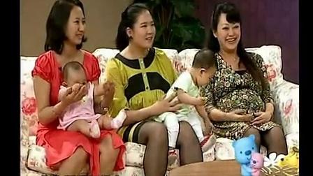 1085郑东旖-新生儿鼻子眼睛耳朵肚脐护理方法视频