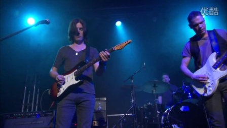 CONTROL -IAN THORNLEY -Suhr 2014 Factory Party