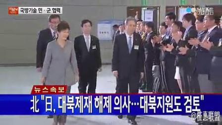 朴槿惠总统2014529530韩英语新闻汇总视频