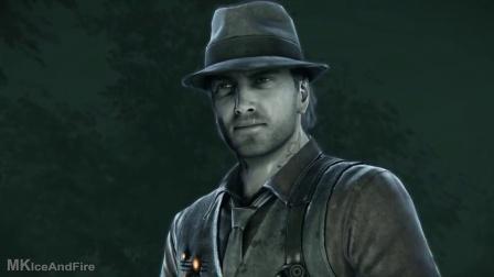 转载《谋杀:灵魂嫌疑犯》Xbox360全英文流程720P(Ending)