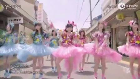 SNH48新曲《心的Placard》舞蹈版MV(www.870818.com)