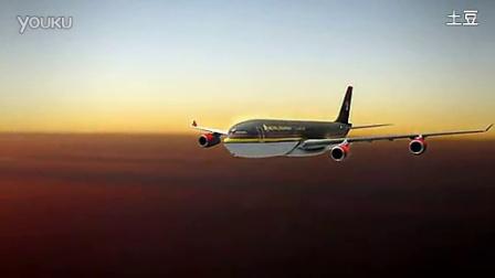 中国南方航空b757安全