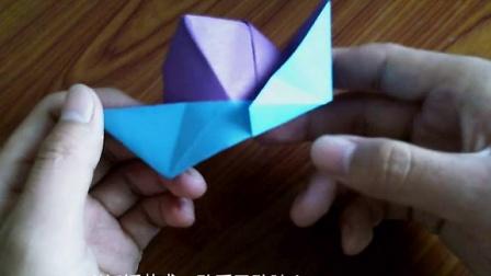 幼儿儿童折纸大全视频教程 帽子 折纸王子