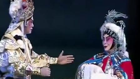 粤剧凤阁恩仇未了情全剧