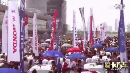 2015CTCC房车锦标赛 上海嘉定站视频
