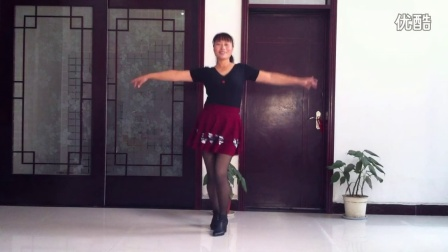 点击观看《艳霞广场舞 Darling我爱你 拉丁舞》