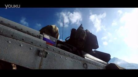 【ZD4】Tankfield