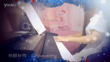 夜色钢琴版郁可唯/吴亦凡《时_tan8.com
