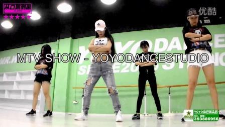东莞舞蹈中心—韩国MV-MTBD六月学员总结!