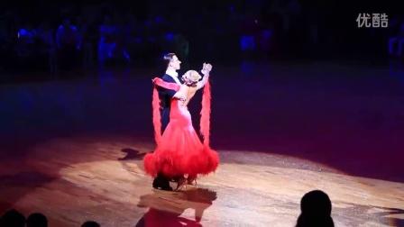 2016.7.9 WDC CTC 中国台北世界职业摩登舞决赛
