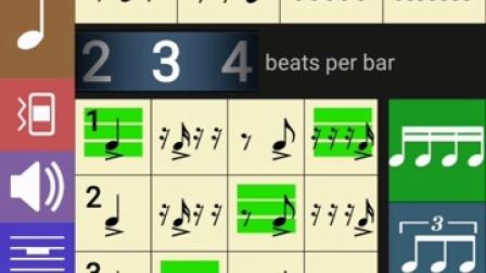 【86band】音乐软件推荐---安卓节拍器