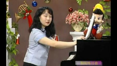 钢琴气球基础1教程_拜厄教程基础教学dvd教程dvd使用钢琴刻录图片
