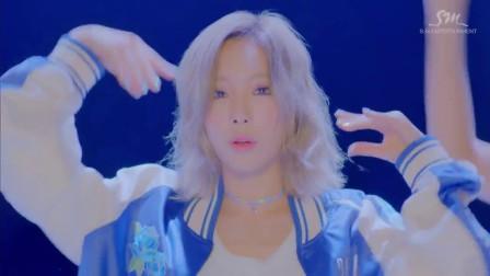 少女时代泰妍《Why》舞蹈版MV