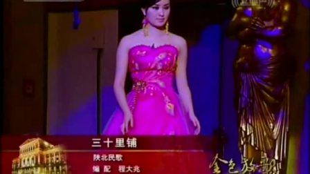 雷佳、王宏伟—《三十里铺》(金色放歌王宏伟金色大厅音?#21482;幔?rmvb