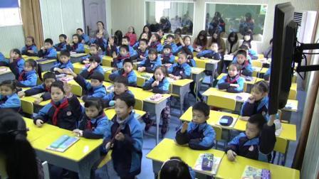 《The Code》教学视频-英语三年级PEP人教版