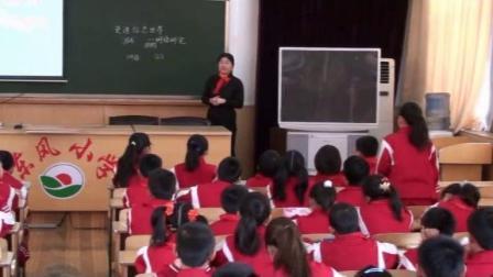 五年级语文《走进信息世界》综合实践课教学视频-张琦老师
