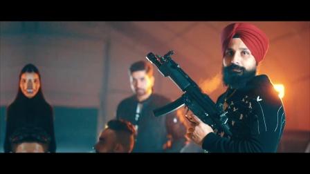 【沙皇】印度�舌歌手Jerry最新�f唱Criminal Life(2019)