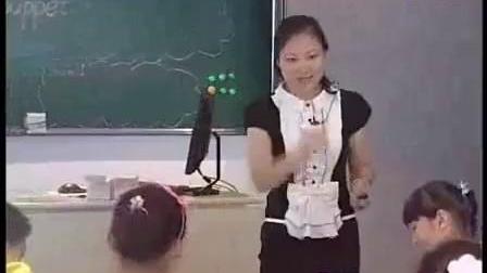 译林版三年级英语project_2_A_《puppet_show》优秀教学视频