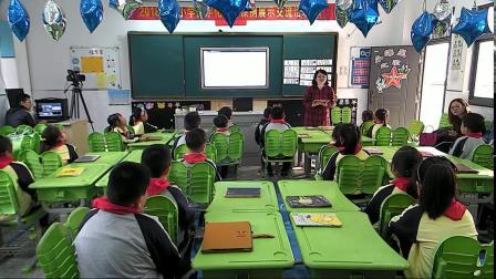 美术四年级《设计迷宫》翻转课堂教学视频