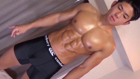 NS系肌肉男1