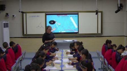北师大版七年级数学《用尺规作三角形》优秀教学视频-执教周老师