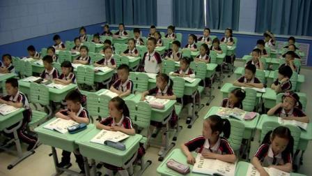 北师大版一年级《可爱的校园》获奖教学视频-甘肃数学课堂评优课例