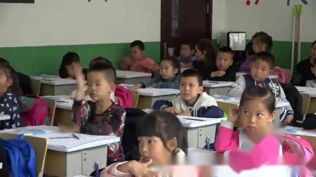 北师大版一年级数学《动物乐园》教学视频-执教李老师
