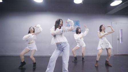 派澜《Flower Shower》跳爵士舞完整版视频