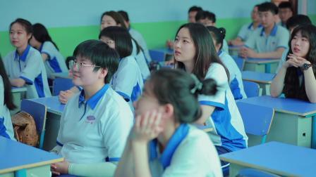 辽河油田第一高级中学 2017级A7毕业季微电影
