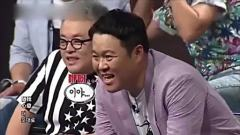 韩国美女主播直播时失误 头戴发夹出镜