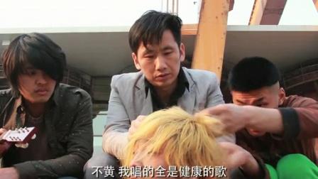 获奖北漂歌手遇车祸丧生