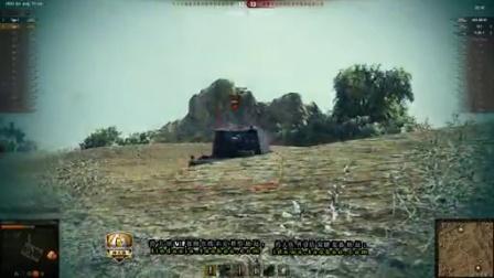 坦克世界9.1拎大俠解說 019 魏特曼虎式重生 帝國的榮耀