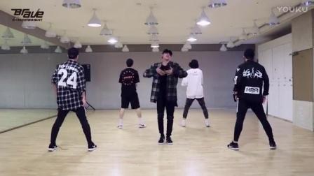 【风车·韩语】Produce 101-Samuel《Sixteen》舞蹈