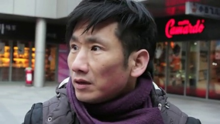 郑云工作室 2013 最美韩国女孩北京遇宅男
