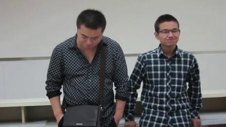 郑云工作室 2013 医院里的诺贝尔奖