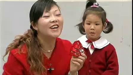 【优质课盒子】幼儿园视频视频《搞笑的小班》播放数学有趣图片