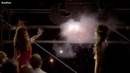 《初代吸血鬼 第一季》佩利电视节宣传片(字幕版)相关的图片